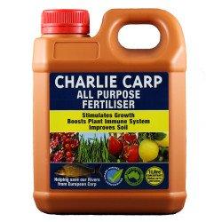 Charlie Carp 1 Litre