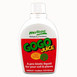 Gogo Juice - 500ml concentrate