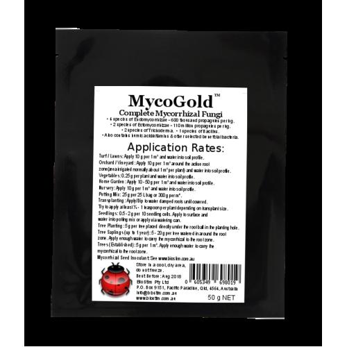 MycoGold 50g