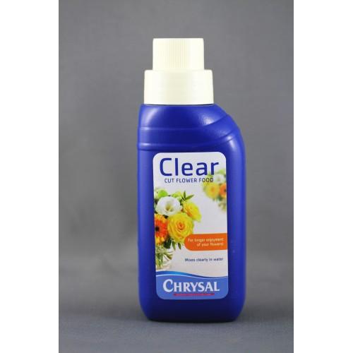 Chrysal Liquid Flower Food - 250ml