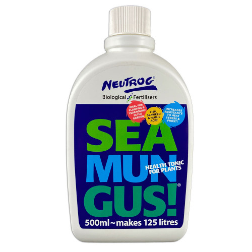 Seamungus - 500ml Concentrate