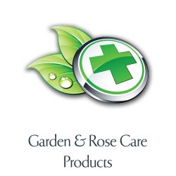 Garden & Rose Care Products