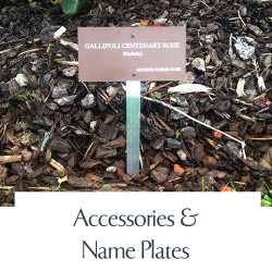Accessories & Name Plates