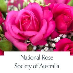 National Rose Society Of Australia