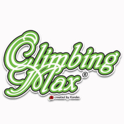 Climbing Max