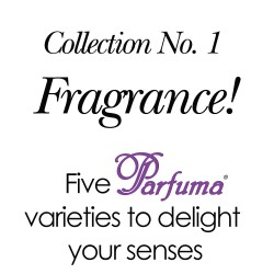 2018 Collection No. 1 - Fragrance!