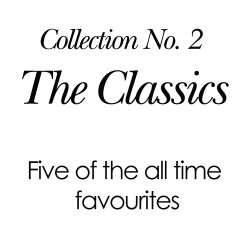 2018 Collection No. 2 - The Classics