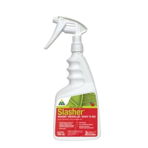 Slasher Weedkiller - Ready To Use Spray 750ml