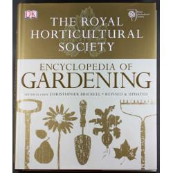 RHS Encyplopaedia Of Gardening