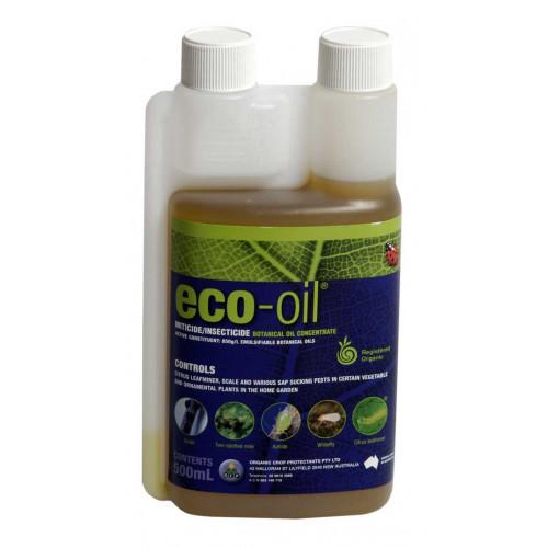 Eco Oil 500ml
