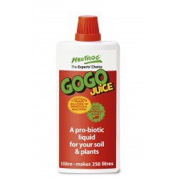 Gogo Juice - 1ltr concentrate