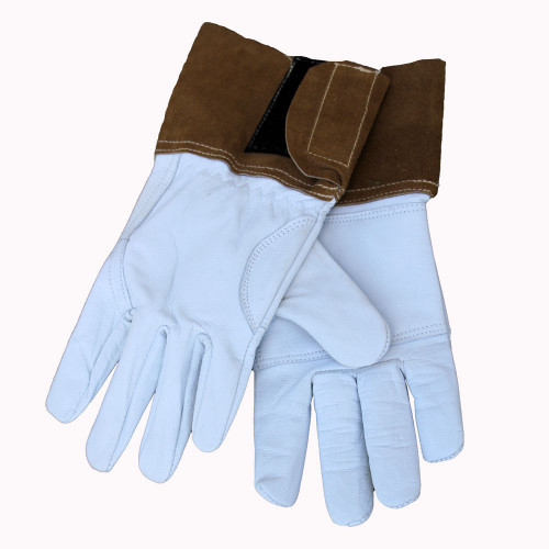Goat Leather Gloves - Size XS (6/18)