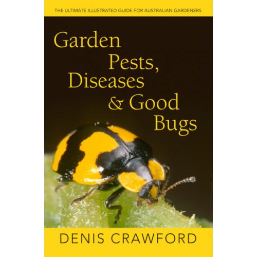 Garden Pests, Diseases & Good Bugs