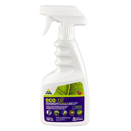 Eco Oil Ready To Use Spray 750ml